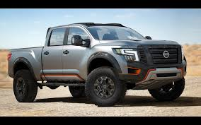 nissan titan nissan titan warrior is pure awesomeness made into badass metal