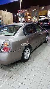 nissan altima qatar living urgent sale nissan altima qatar living