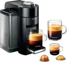 which delonghi espresso machine amazon black friday deal delonghi nespresso vertuoline evoluo coffeemaker multi env135b