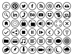 Resume Icons Free 13 Free Circle Icons Images Tulum Finance Vector Icons Free And