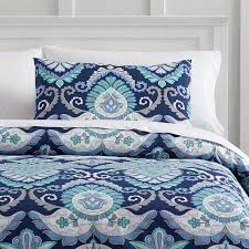 deco medallion duvet bedding set with duvet cover duvet insert sham sheet set pillow inserts pbteen