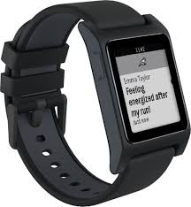 black friday amazon 2017 hour amazon com pebble 2 heart rate smart watch black black