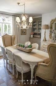Best  French Country Dining Room Ideas On Pinterest French - Dining room ideas