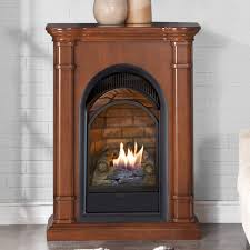propane ventless fireplace home design very nice wonderful with