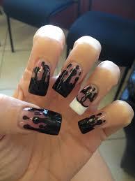 nail art chanel nail polish at nordstromchanel bling artchanel