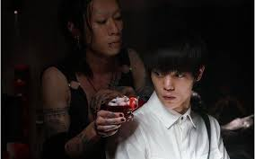 film japan sub indo tokyo ghoul live action movie english sub home facebook
