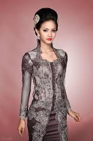 contoh gambar kebaya fashion accessories women s and men tips on choosing the kebaya in