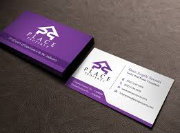 business card design for venetia leonard by owaisias design 4177314