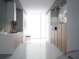 cuisine en couloir amenagement cuisine en couloir affordable les meilleures images du