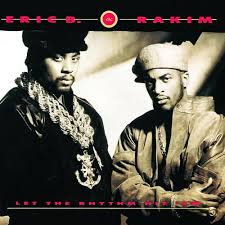 Hit The Floor Meaning - eric b u0026 rakim u2013 let the rhythm hit u0027em lyrics genius lyrics