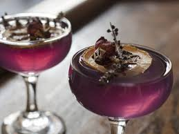 Win With Flower by Flowers Can Make Your Cocktails Beautiful And Flavorful These