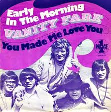 Hitchin A Ride Vanity Fair Early In The Morning Vanity Fare Song Wikipedia