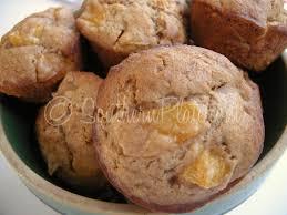 southern plate u0027s peach cobbler muffins southern plate