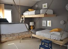 Kids Bedroom Furniture Stylish Space Saving Ideas And Modern - Bedroom space ideas