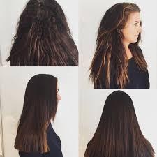 permanent hair straightening kamran hair