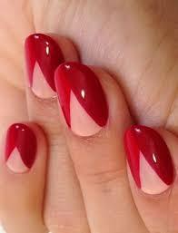 40 red nail designs you u0027ll love get creative fmag com