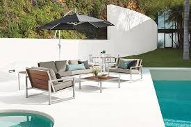 montego sofa the montego outdoor sofa
