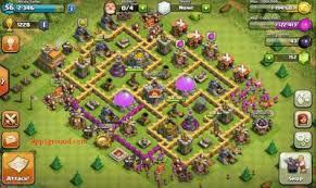 clash of clash apk clash of clan apk free version appsground