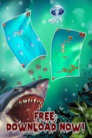 mega dive shark attack escape android apps on google play