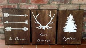camo home decor the rustic touch bringing the outside in hunting themed bathroom