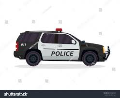logo chevrolet vector modern urban police patrol vehicle illustration stock vector