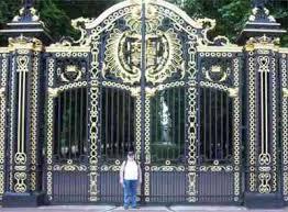 Queen Elizabeth Ii House Buckingham Palace London Queen Elizabeth Ii Residence