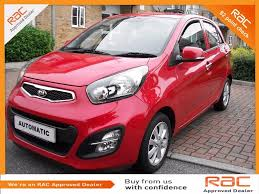 used kia picanto 2013 for sale motors co uk