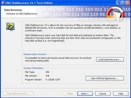 تحميل برنامج O&O DiskRecovery 4.1