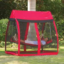 Pergola Mosquito Net by Hammock With Mosquito Net Tent Home Design Garden