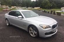 bmw for sale belfast used bmw 7 series cars for sale northern autovillage
