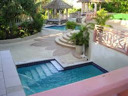 pool garden ideas exterior design simple small backyard landscaping ideas and pool