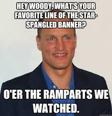 Er Memes - image 245989 woody harrelson reddit ama know your meme