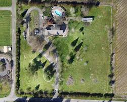 drone mapping saves time and reduces costs for landscape architects future site of a 4 acre landscape design project in sonoma county explore the orthomosaic map