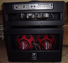 Germino 2x12 Cabinet 2x12 Cab Eminence Governor U0026 The Gear Page