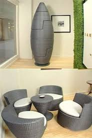 clever space saving ideas for home recycled things