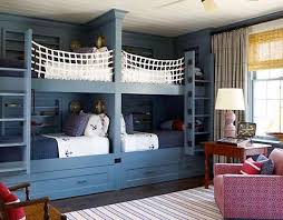 Bunk Beds Designs For Kids Rooms by 21 Most Amazing Design Ideas For Four Kids Room Architecture