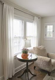 Long Drapery Panels Decorating Inspiring Interior Home Decorating Ideas With Nice
