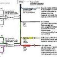 wiring diagram pioneer deh 150mp yondo tech