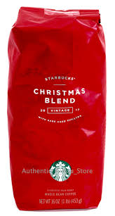 starbucks thanksgiving blend whole bean coffee 1 lb