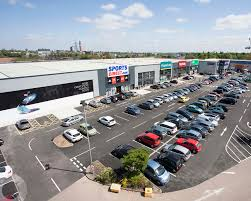 lexus parking at dallas cowboys stadium image result for uk vehicle retail park parking standards drawing