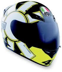 valentino rossi motocross helmet amazon com agv k3 gothic full face motorcycle helmet multicolor