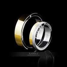 kamea obrucky zlaté svadobné obrúčky royal 15 001 kamea