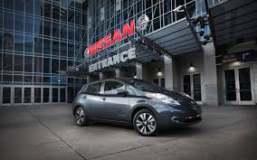 nissan leaf in pakistan electrifying twist nissan leaf outsold by chevrolet volt toyota
