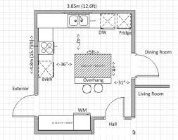 space around kitchen island space around kitchen island 28 images size number of pendants