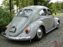 baja bug lowered vw beetle