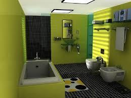 Green Bathroom Decorating Ideas Best  Green Bathroom Decor - Green bathroom design