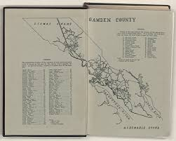Camden County Maps Layered Maps U2013 Descendants Of The Great Dismal