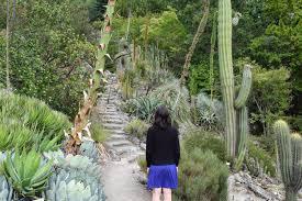 Berkeley Botanical Gardens A Breath Of Fresh Air Uc Berkeley Botanical Garden Small World
