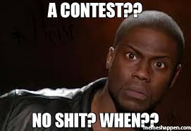 No Shit Memes - a contest no shit when meme kevin hart the hell 29826