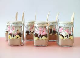 hot cocoa wedding favors diy wedding favours ethical